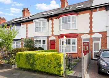 Thumbnail 6 bed town house for sale in Baden Road, Leicester