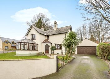 Thumbnail 4 bedroom detached house for sale in Herrison Cottages, Charlton Down, Dorchester, Dorset