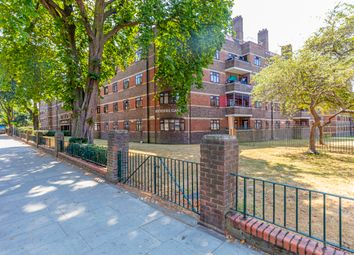 Thumbnail 3 bed flat for sale in Poynders Gardens, Clapham South, London