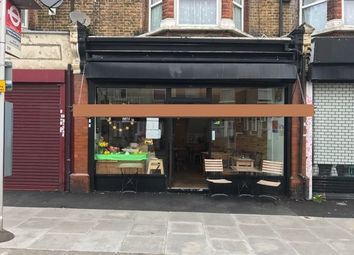 Thumbnail Restaurant/cafe to let in Lordship Lane, Tottenham