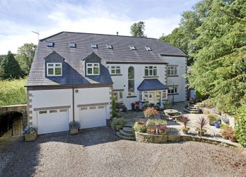 Thumbnail 6 bed detached house for sale in Orchard House, Hall Drive, Bramhope, Leeds, West Yorkshire