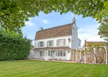 Thumbnail 4 bed detached house for sale in High Street, Swindon, Wiltshire