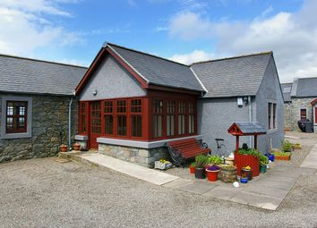 Thumbnail 3 bed cottage for sale in Sandmill, Stranraer
