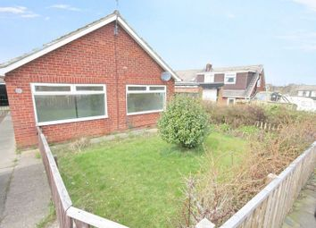 Thumbnail 3 bed detached bungalow for sale in Severn Grove, Skelton-In-Cleveland, Saltburn-By-The-Sea