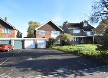Thumbnail 4 bed detached house to rent in Westland Drive, Waterlooville