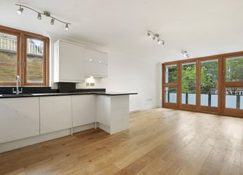 Thumbnail 1 bedroom flat for sale in Crescent Road, Crouch End, London