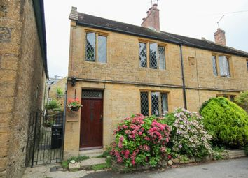 2 bed end terrace house for sale in Burton, East Coker, Yeovil BA22