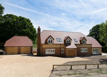 Thumbnail 5 bed detached house to rent in Guildford Road, Rudgwick, Horsham