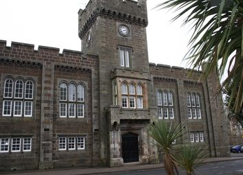 Thumbnail 3 bed flat for sale in Flat 13, The Old Court House, Rothesay, Isle Of Bute