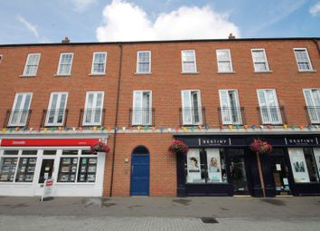 Thumbnail 2 bedroom flat to rent in Hampden Square, Aylesbury