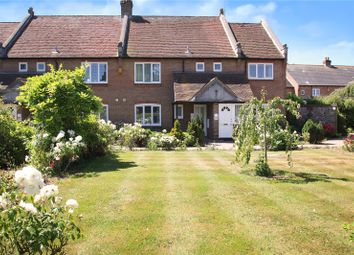 Thumbnail 2 bed flat for sale in Sea Lane Close, East Preston, West Sussex