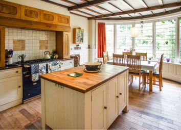 Thumbnail 8 bed property for sale in High Green, Gainford