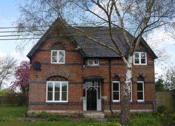 Thumbnail 4 bed detached house to rent in Briery Hill, Walton, Warwick
