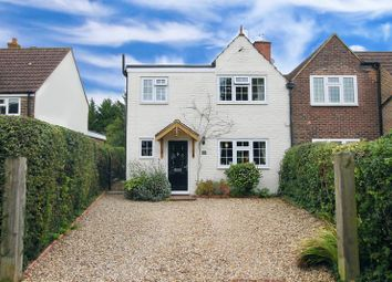 Thumbnail 4 bed semi-detached house for sale in Chequers Lane, Walton On The Hill, Tadworth