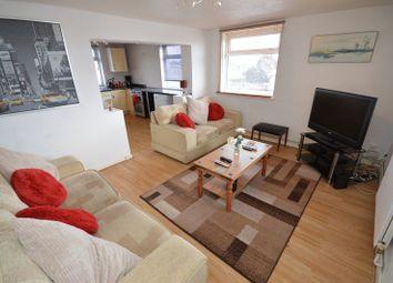Thumbnail 2 bed flat for sale in Highridge Green, Bishopsworth, Bristol