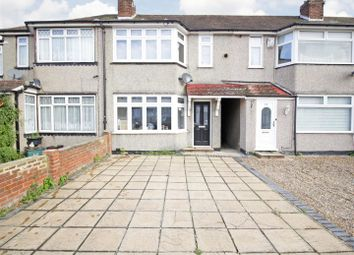 Thumbnail 2 bed terraced house for sale in Tyrrell Avenue, Welling