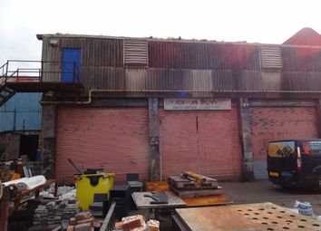 Thumbnail Industrial to let in Hooton Road, Wirral