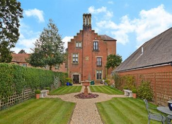 Thumbnail 2 bed property for sale in Hadham Hall, Little Hadham, Ware
