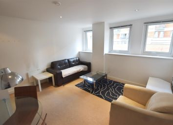 Thumbnail 2 bed property to rent in Armstrong House, High Street, Uxbridge