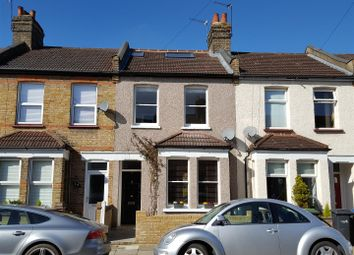 Thumbnail 3 bed terraced house for sale in Walton Street, Enfield