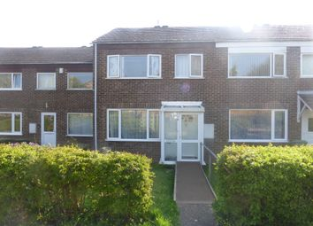Thumbnail 3 bed terraced house for sale in Golden Drive, Eaglestone, Milton Keynes