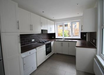 Thumbnail 4 bed property to rent in Thornhill Road, Croydon