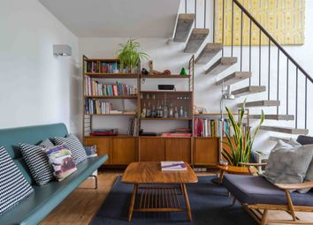 Thumbnail 3 bed flat for sale in Basterfield House, Golden Lane Estate