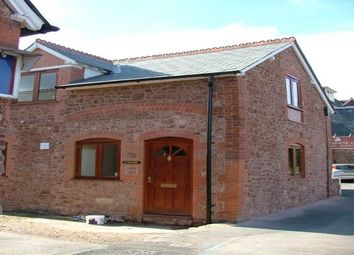 Thumbnail 2 bed property to rent in Tregonwell Road, Minehead