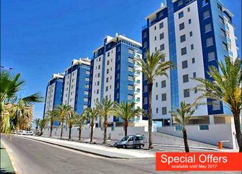 Thumbnail 2 bed apartment for sale in Av. Gran Via De La Manga, La Manga Del Mar Menor, Murcia, Spain