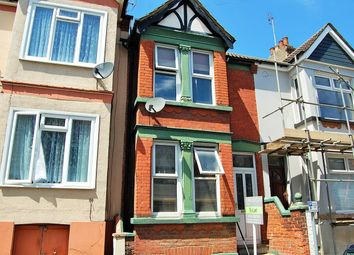 Thumbnail 4 bed terraced house to rent in Milner Road, Gillingham