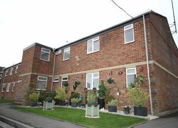 Thumbnail 2 bedroom flat for sale in St. Andrews Court, Wroughton, Swindon