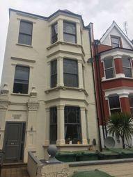 Thumbnail Studio to rent in Lyncroft House, Lyncroft Gardens, West Hampstead, London