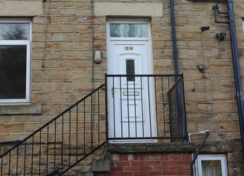 Thumbnail 2 bed terraced house to rent in Soothill Lane, Batley, West Yorkshire