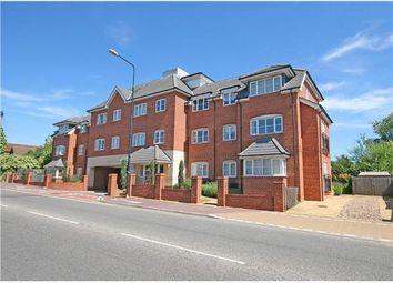Thumbnail 2 bed flat for sale in Park Street, Aylesbury