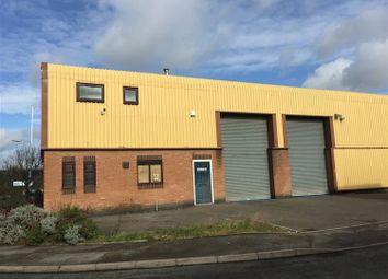 Thumbnail Light industrial for sale in Units 7 And 8 Alliance Close, Alliance Business Park, Nuneaton, Warwickshire