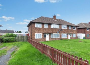 Thumbnail 2 bed flat for sale in Gordon Road, Trench, Telford, Shropshire