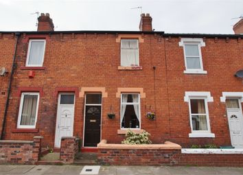 Thumbnail 2 bed terraced house for sale in Harrison Street, Currock, Carlisle, Cumbria