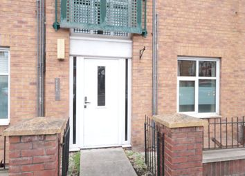 Thumbnail 2 bed flat to rent in Chorlton Road, Manchester