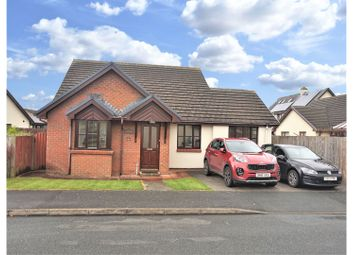Thumbnail 3 bed detached bungalow for sale in Heritage Gate, Haverfordwest