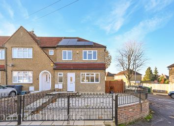 3 bed semi-detached house for sale in Church Rise, Chessington KT9