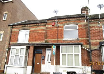 Thumbnail 1 bed flat for sale in 11B Grove Road, Luton, Bedfordshire