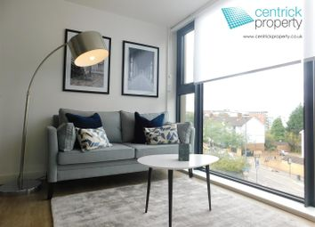 Thumbnail 2 bed flat for sale in The Bank, 60 Sheepcote Street, Birmingham