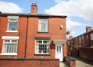 2 bed end terrace house for sale in Rupert Street, Meanwood, Rochdale OL12