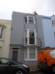 Thumbnail 6 bed terraced house to rent in Student House - Temple Street, Brighton