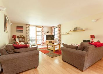 Thumbnail 3 bed flat for sale in 50 West Mill Road, Colinton