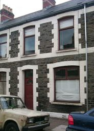 Thumbnail 4 bed property to rent in Coburn Street, Cathays, ( 4 Beds )