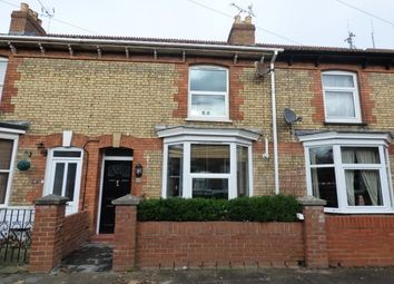 Thumbnail 2 bed terraced house to rent in Clarence Street, Taunton