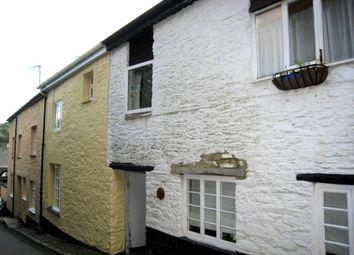 Thumbnail 1 bed flat to rent in Silver Street, Buckfastleigh, Devon