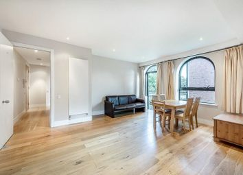 Thumbnail 2 bed flat to rent in Inner Park Road, London