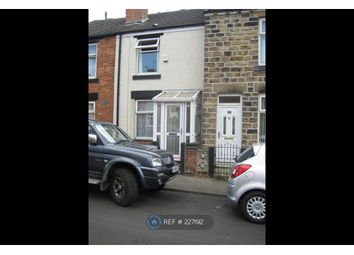 Thumbnail 2 bed terraced house to rent in Elm Street, Barnsley